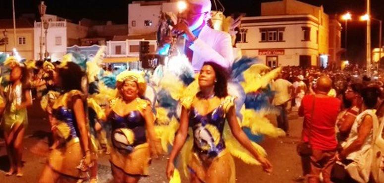 Carnaval de Verão 2016
