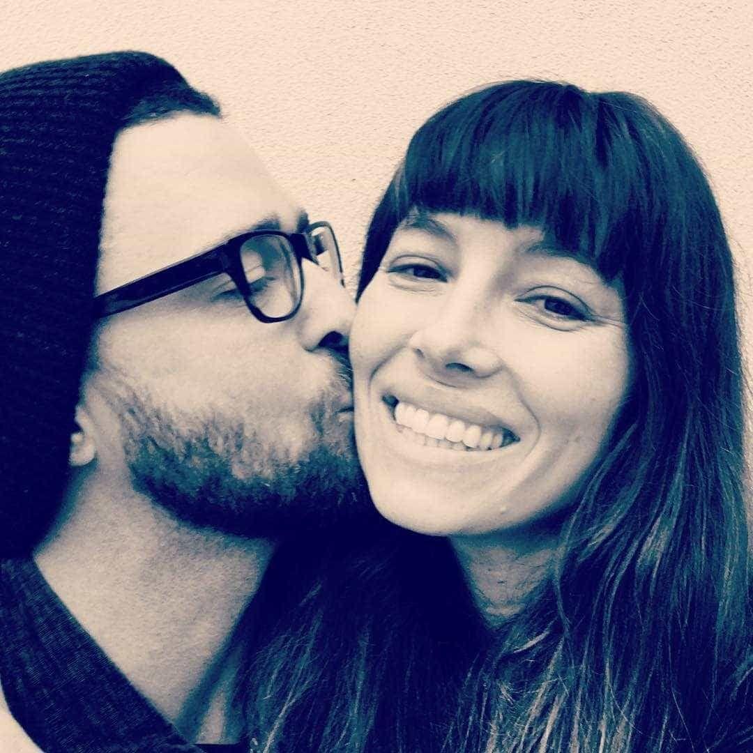 Justin Timberlake faz declaração única em dia de aniversário de casamento
