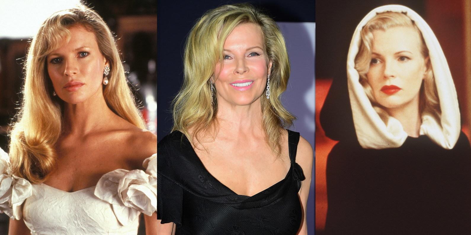 Kim Basinger faz 65 anos: do erotismo ao Óscar, os filmes incontornáveis