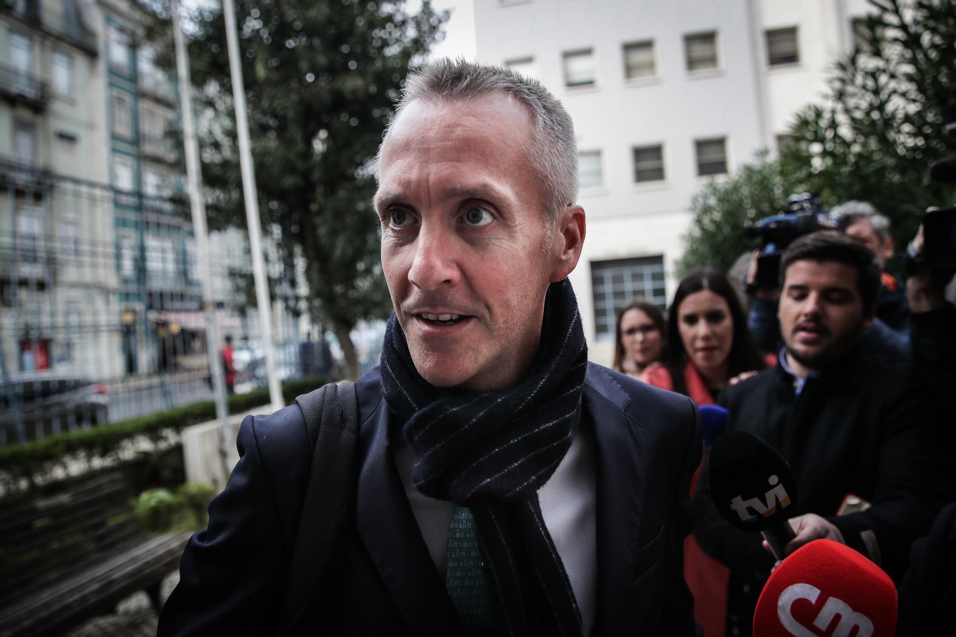 Sérgio Monteiro diz que chumbo do Tribunal de Contas sobre TGV era previsível