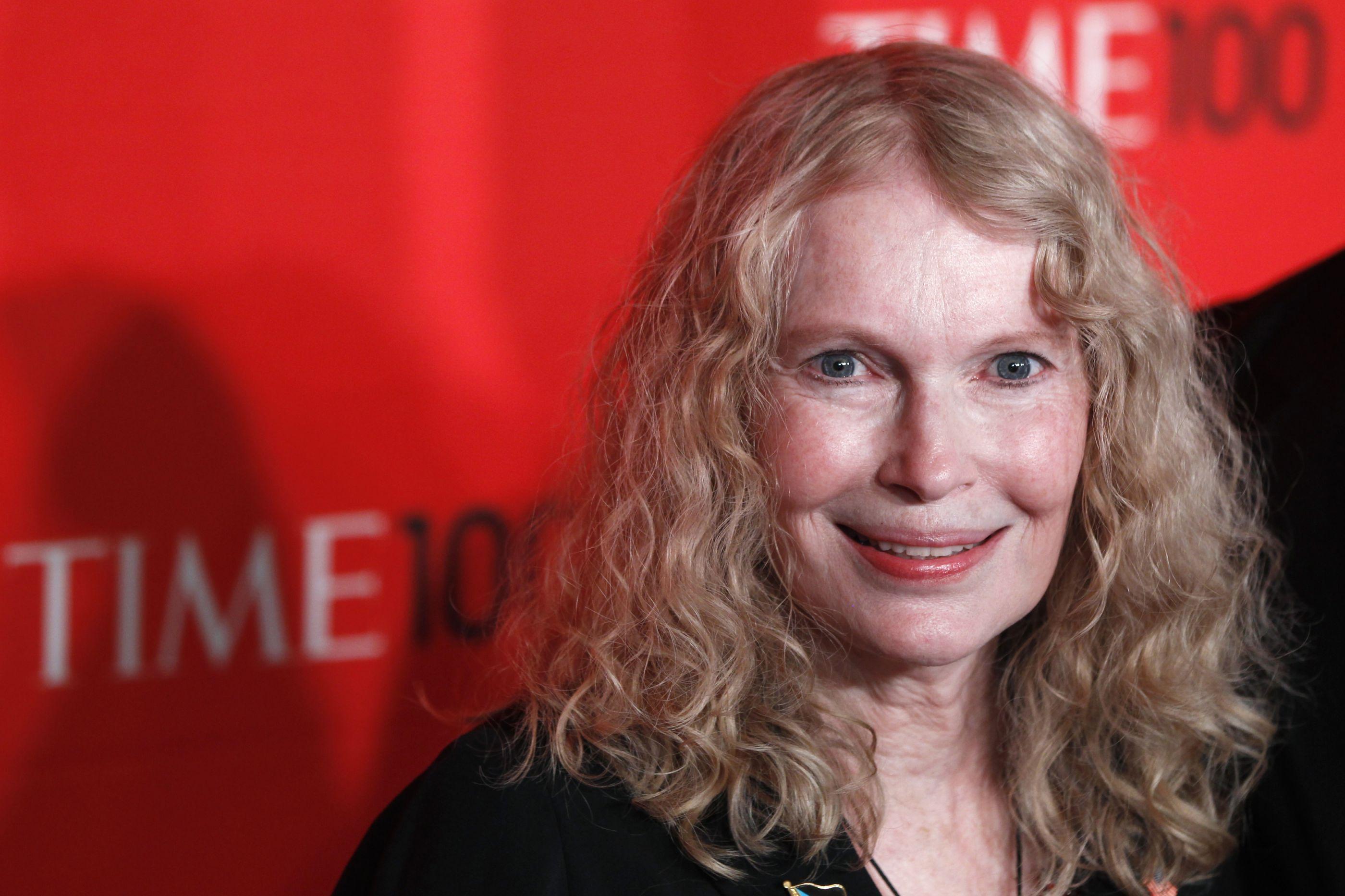 Revelados novos dados da morte do filho de Mia Farrow