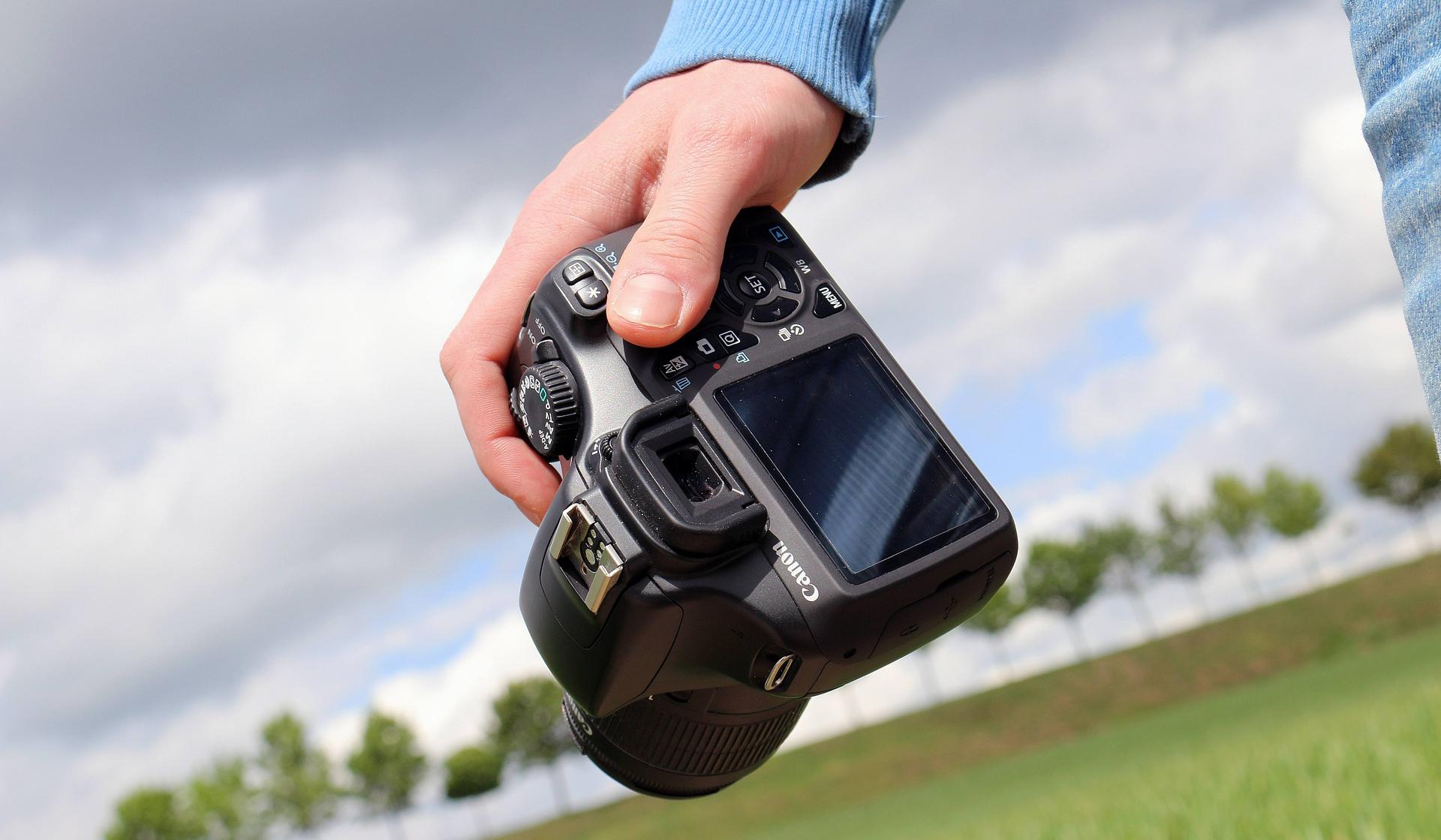 """Sugestão TeK: Os 12 """"mandamentos"""" da fotografia"""