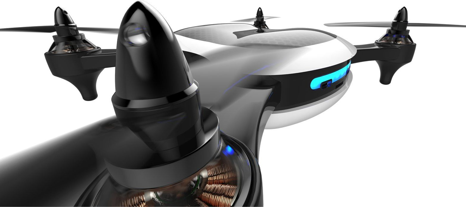 Teal, o drone que voa a 135 km por hora e grava a 4K