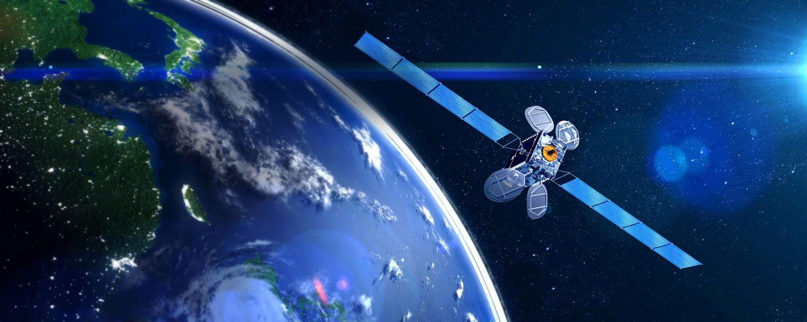 Alphabet parece querer desistir da sua ambição de construir uma rede global de satélites