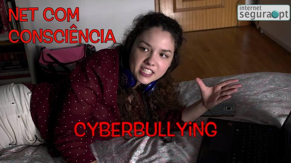 Mesmo em férias, o Centro Internet Segura não esquece o cyberbullying
