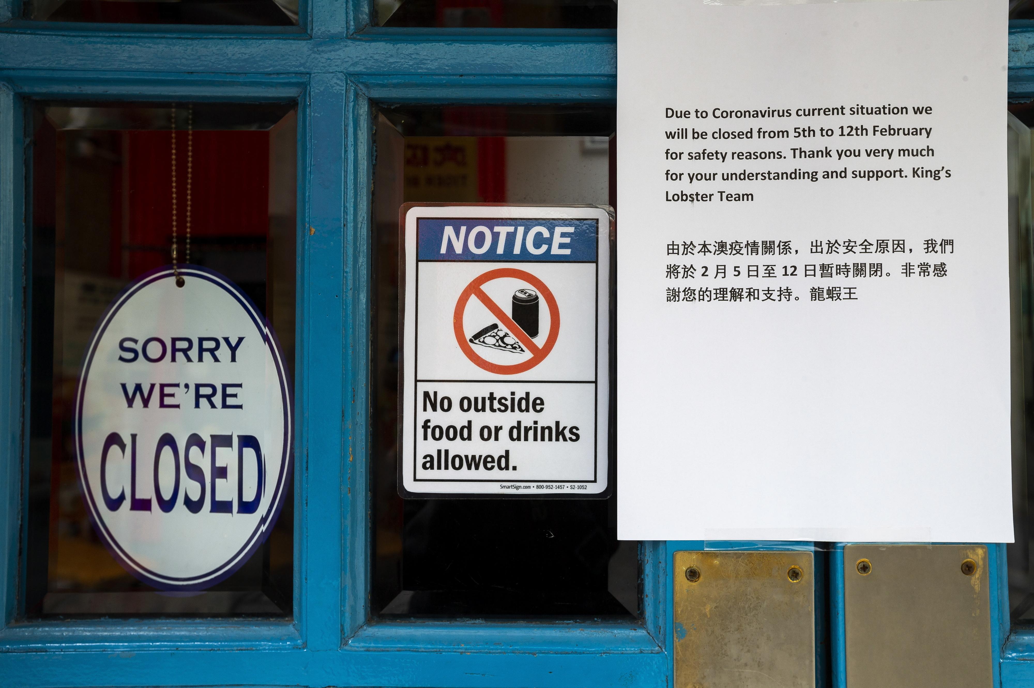'Clausura' em Macau afeta mais as mulheres e pode agravar conflitos familiares - investigadora