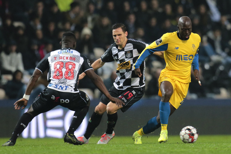 SAD do FC Porto encaixa até 50 ME com novo adiantamento de receitas televisivas