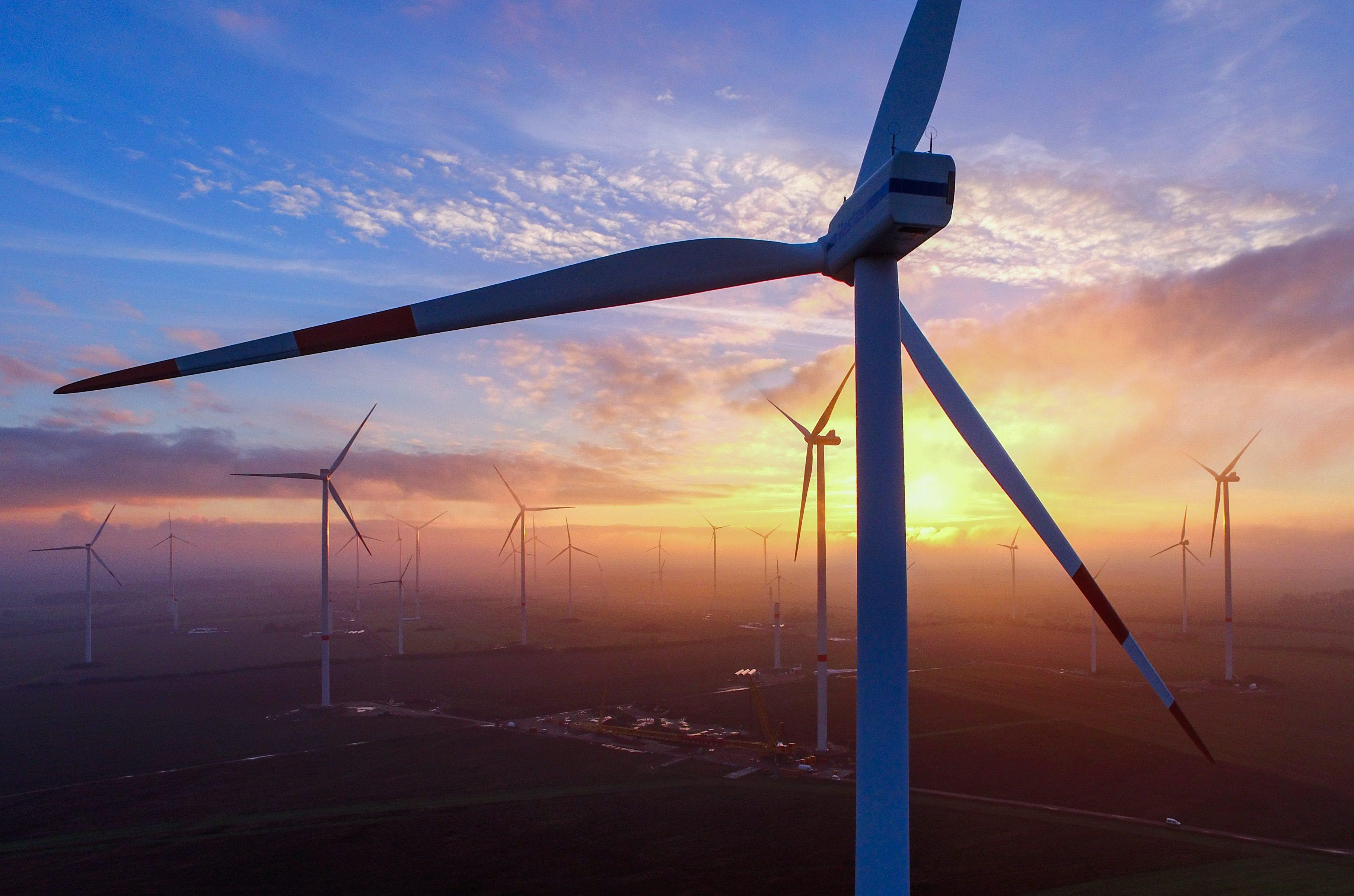 EDP Renováveis encaixa 800 ME com venda de ativos eólicos na Europa