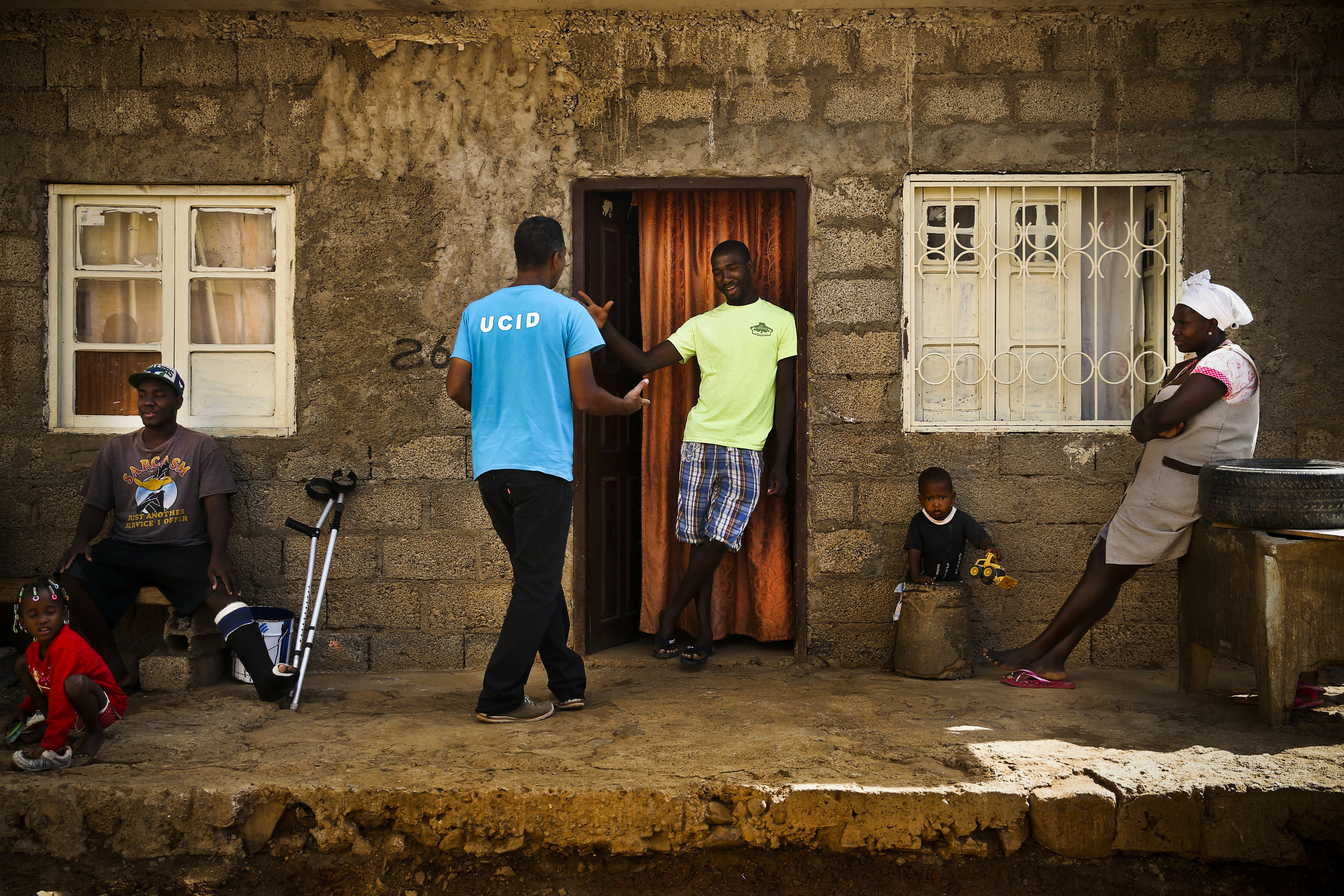 """Cabo Verde com """"ligeira diminuição"""" no número de casos de tuberculose"""