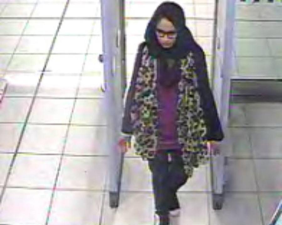 Londres vai tirar cidadania a britânica que integrou grupo Estado Islâmico