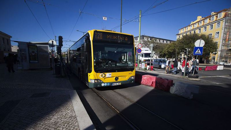 O smartphone e a Via Verde vão ser tudo o que precisa para pagar bilhetes de transportes em Lisboa