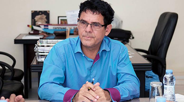 Júlio Lopes