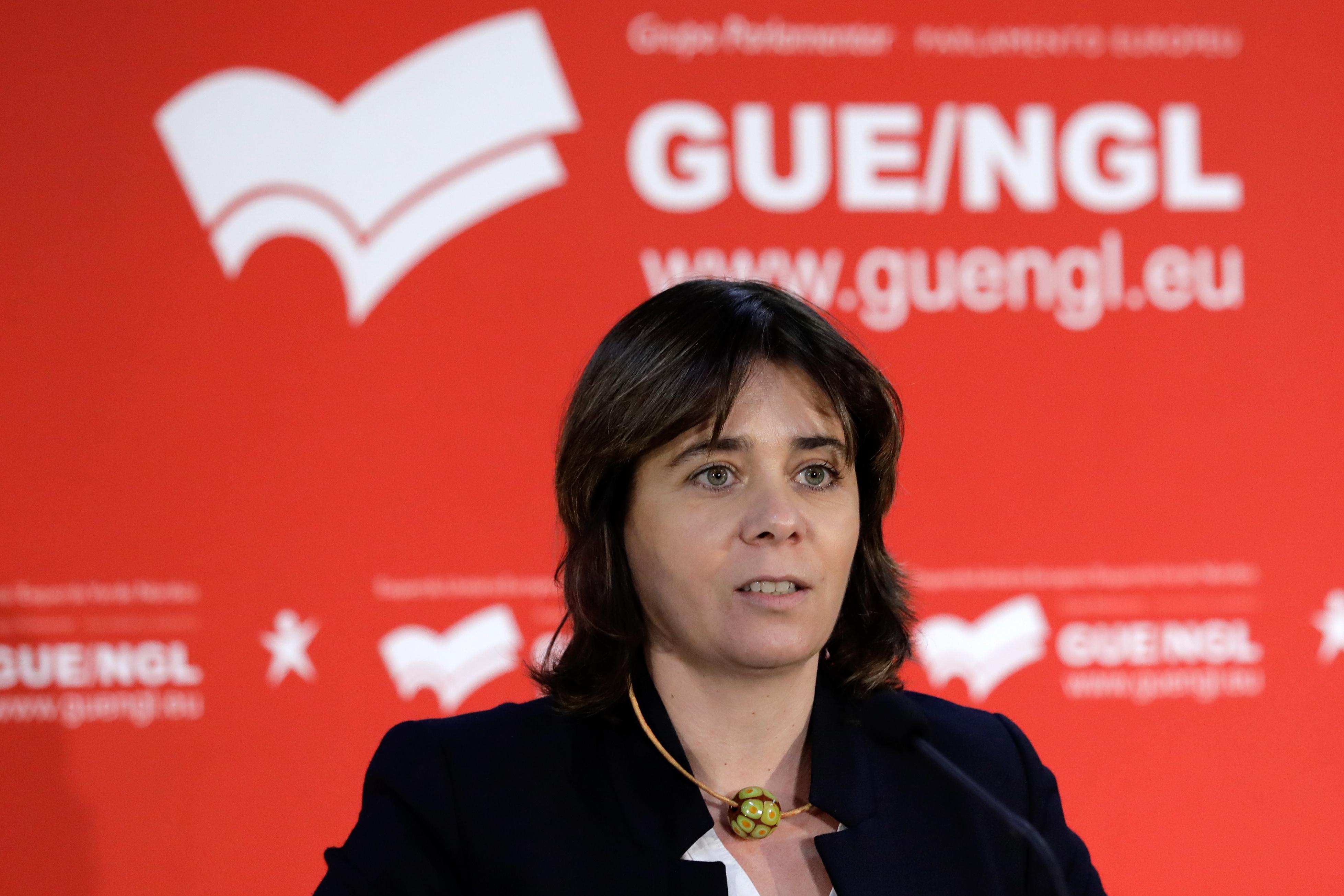 """Catarina Martins defende que se combatem populismos com """"respostas concretas"""" como """"saúde para todos"""""""
