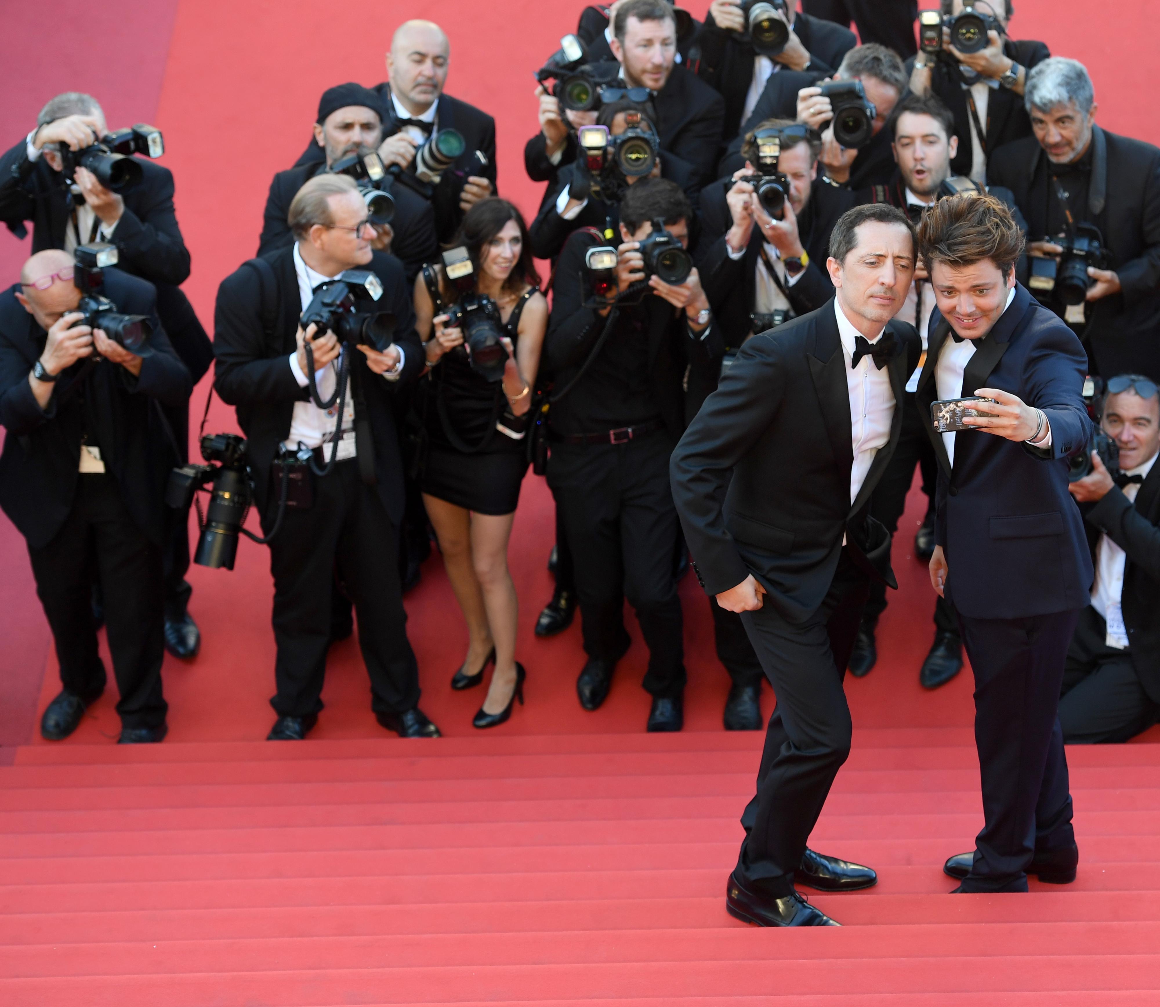 """Festival de Cannes acaba com selfies e """"protege"""" filmes dos críticos"""