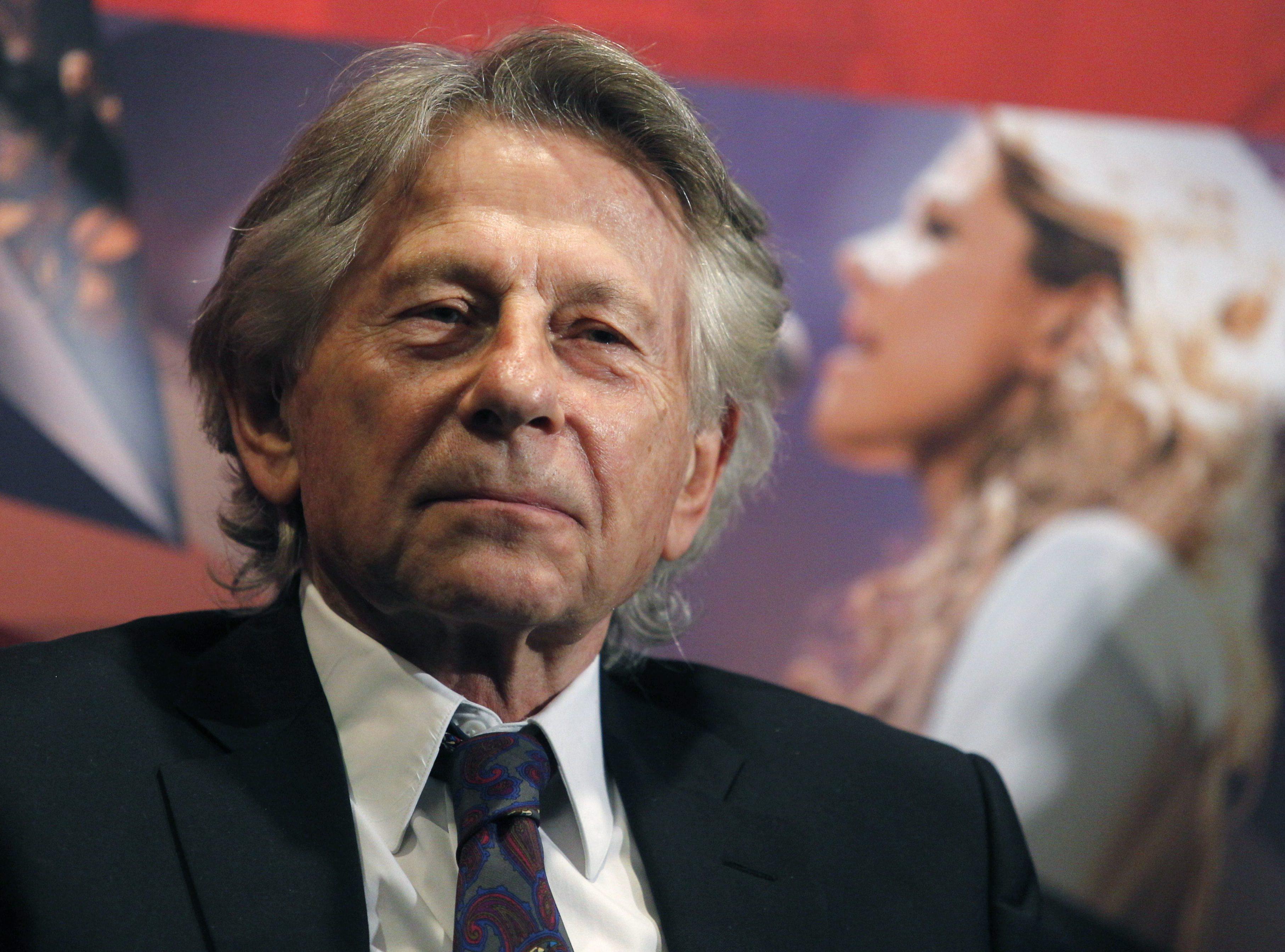 """Depois de polémica, Roman Polanski desiste de presidir aos """"Óscares franceses"""""""