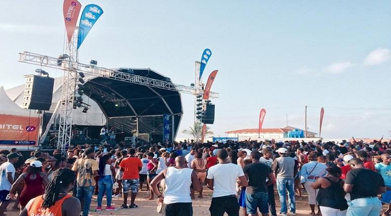 festival Beach Rotxa