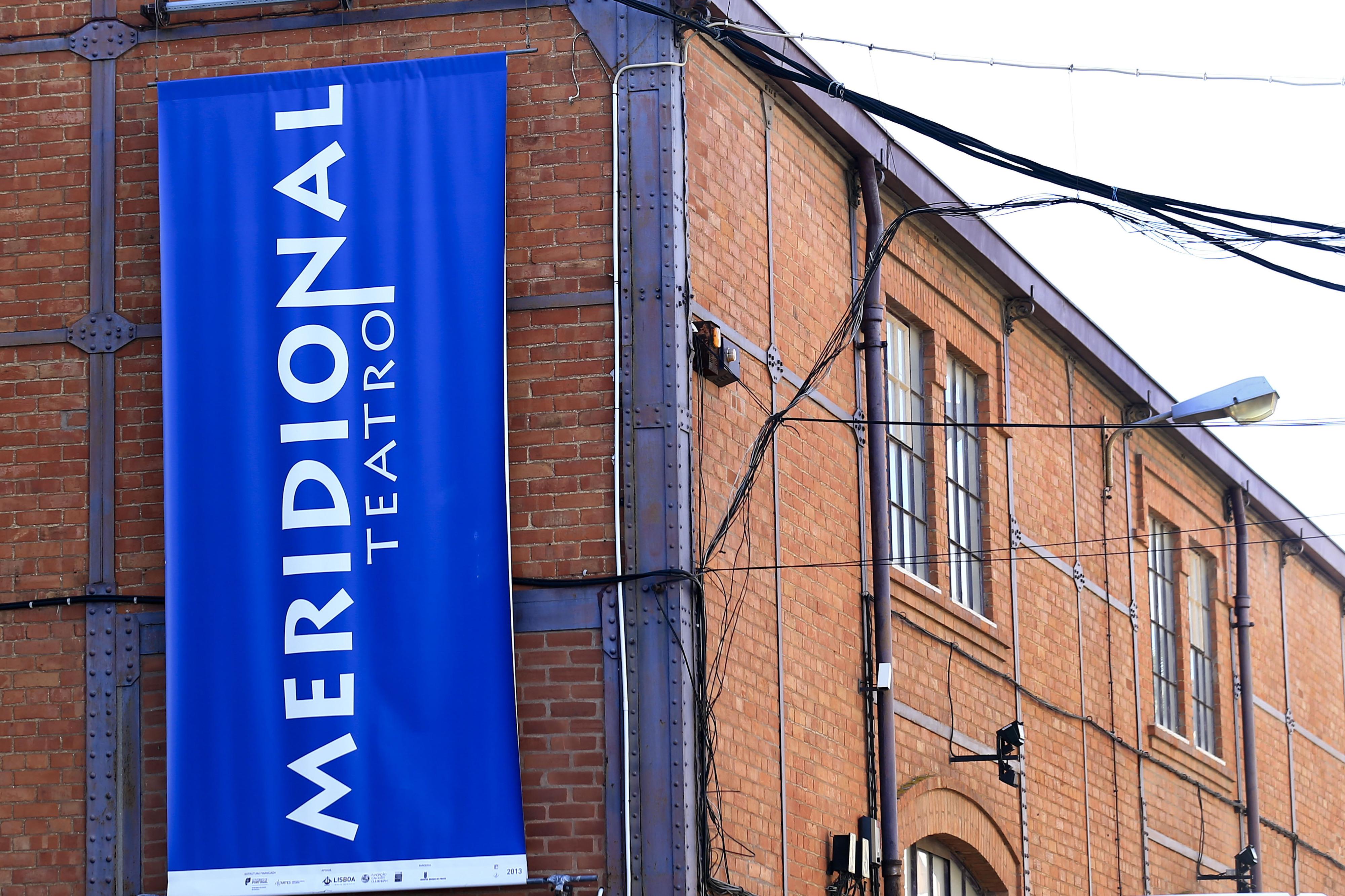 """""""No alvo"""" de Thomas Bernhard no Teatro Meridional sexta-feira e sábado"""
