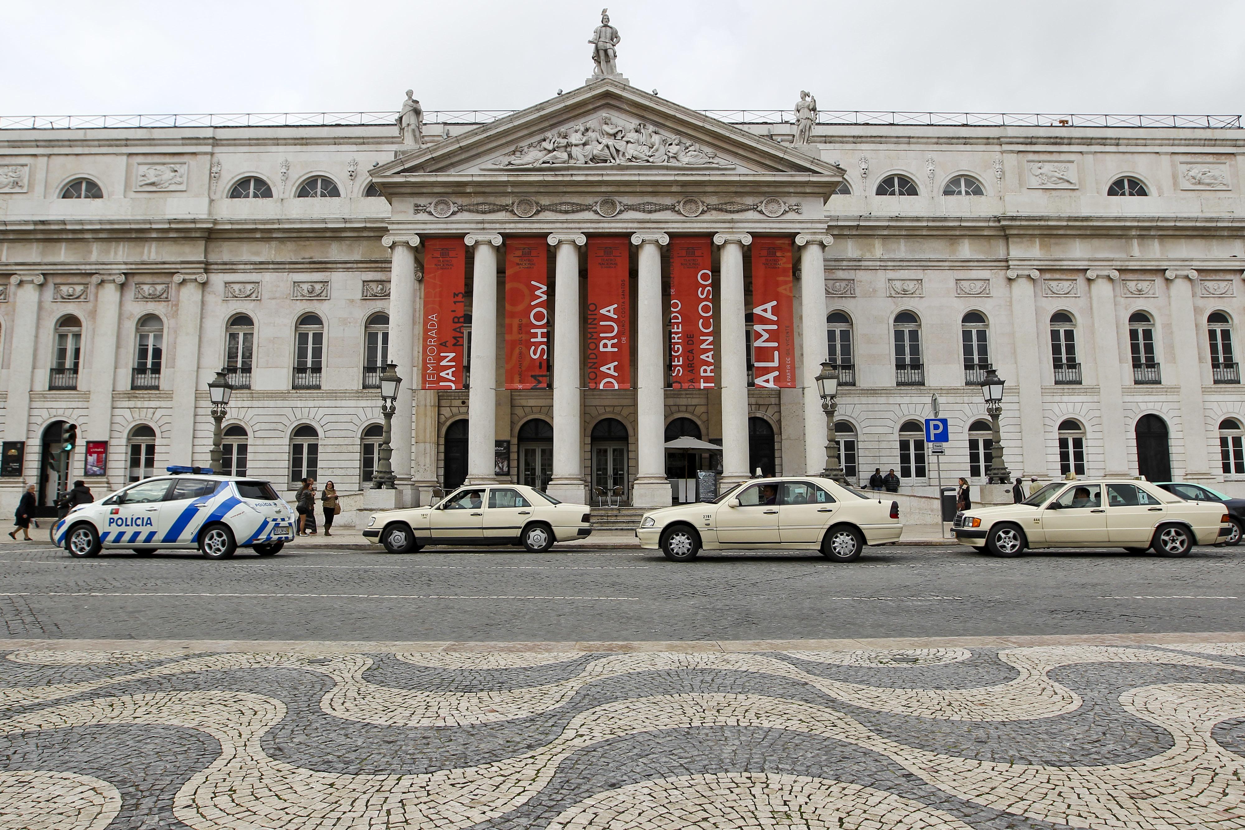 """""""Ibsen House"""" abre temporada de espetáculos internacionais no Teatro D. Maria II"""