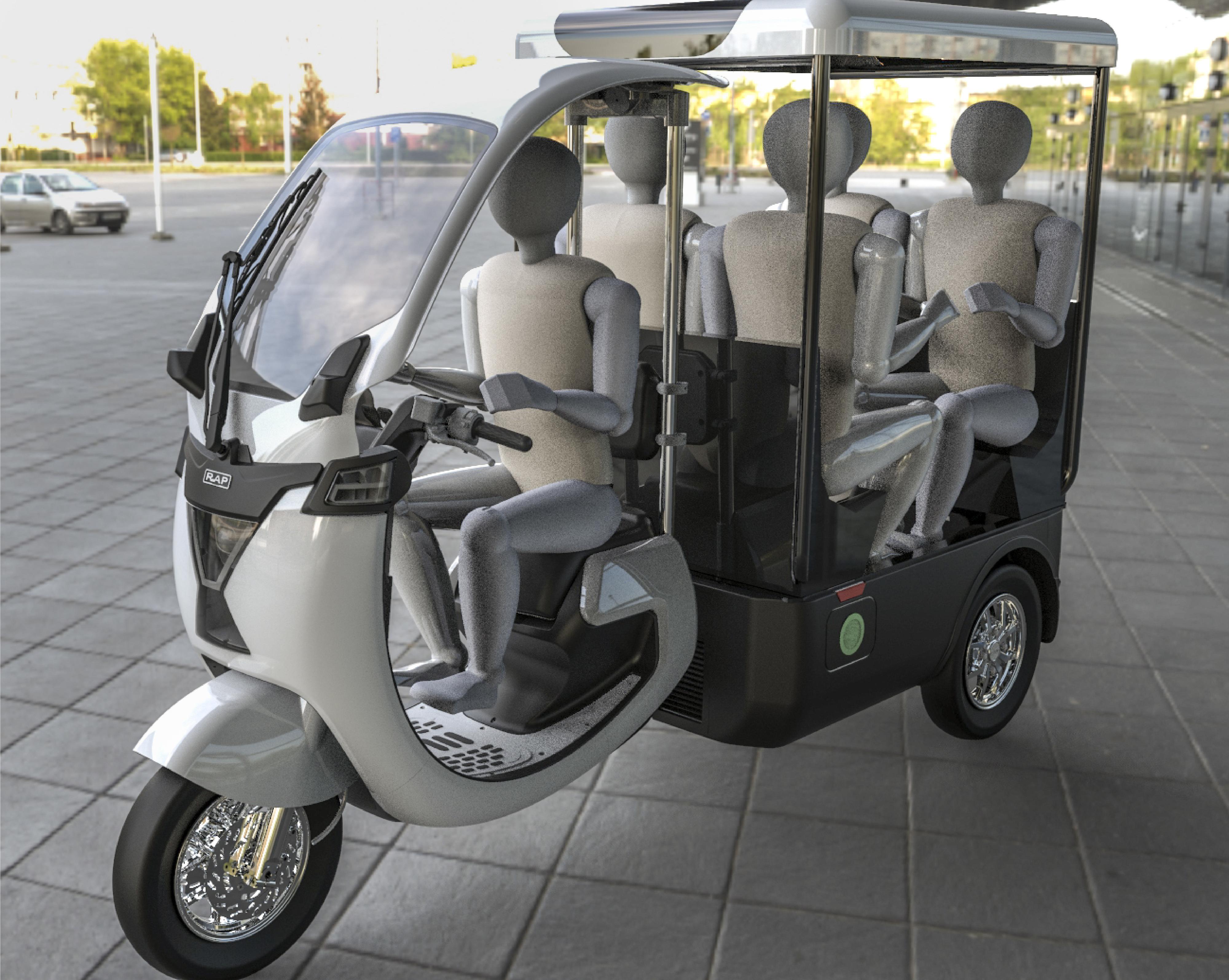 Andaluzia e Algarve vão dispor de rede de veículos elétricos para fortalecer turismo
