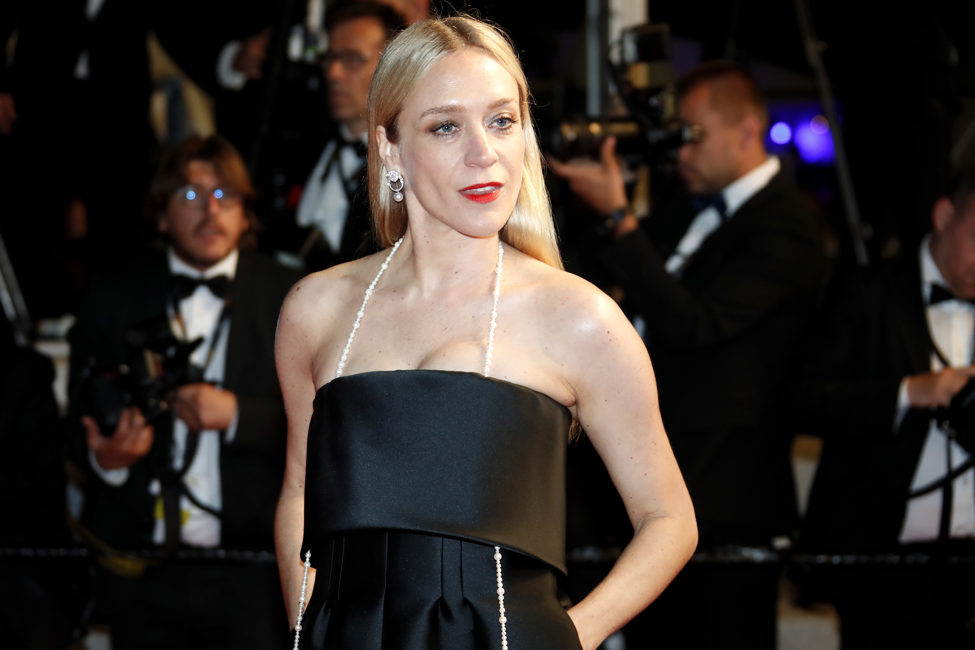 Nova curta realizada por Chloë Sevigny compete pela Palma de Ouro em Cannes