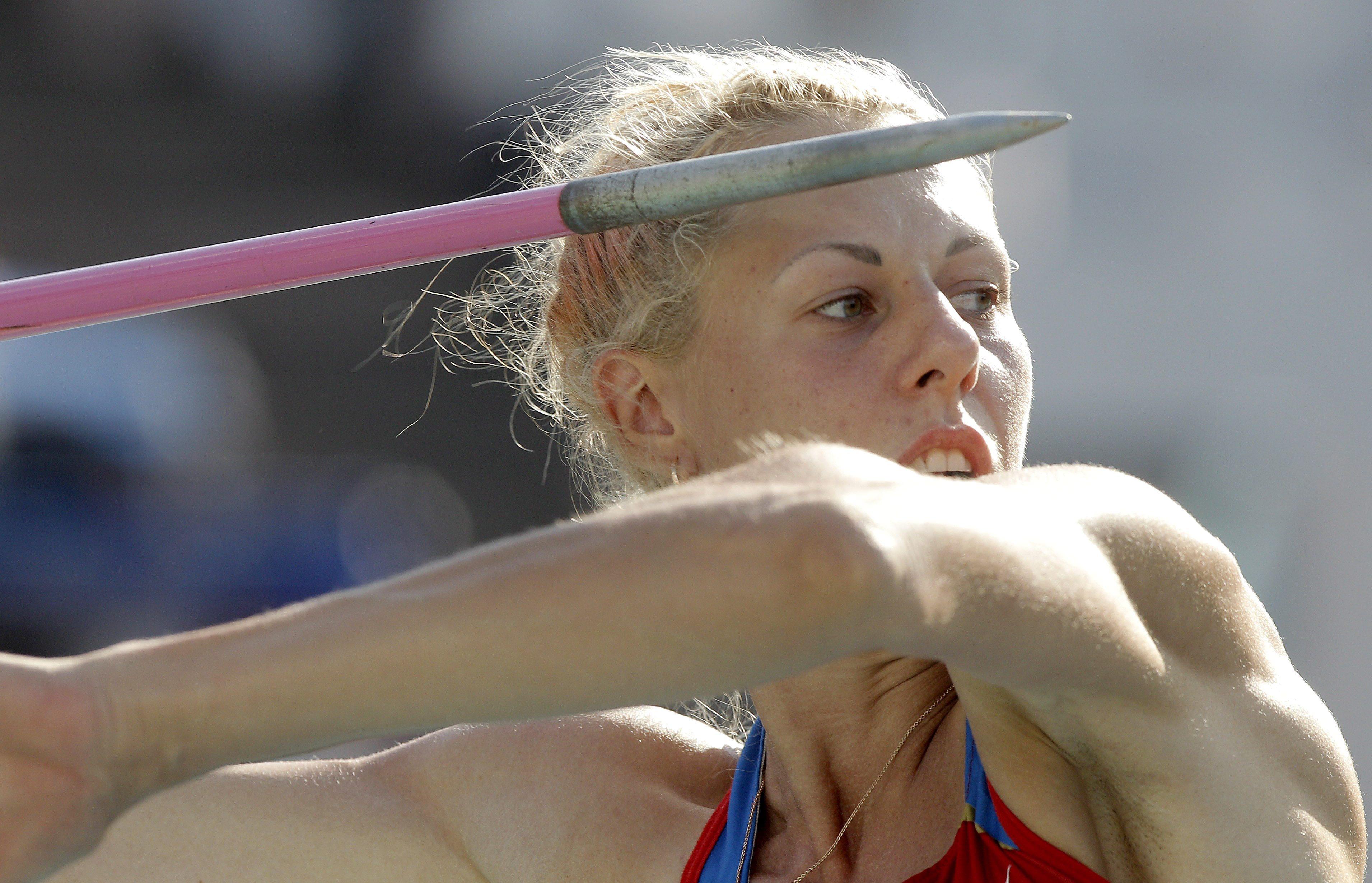 COI retira medalha de bronze em Pequim2008 a Tatiana Chernova por doping