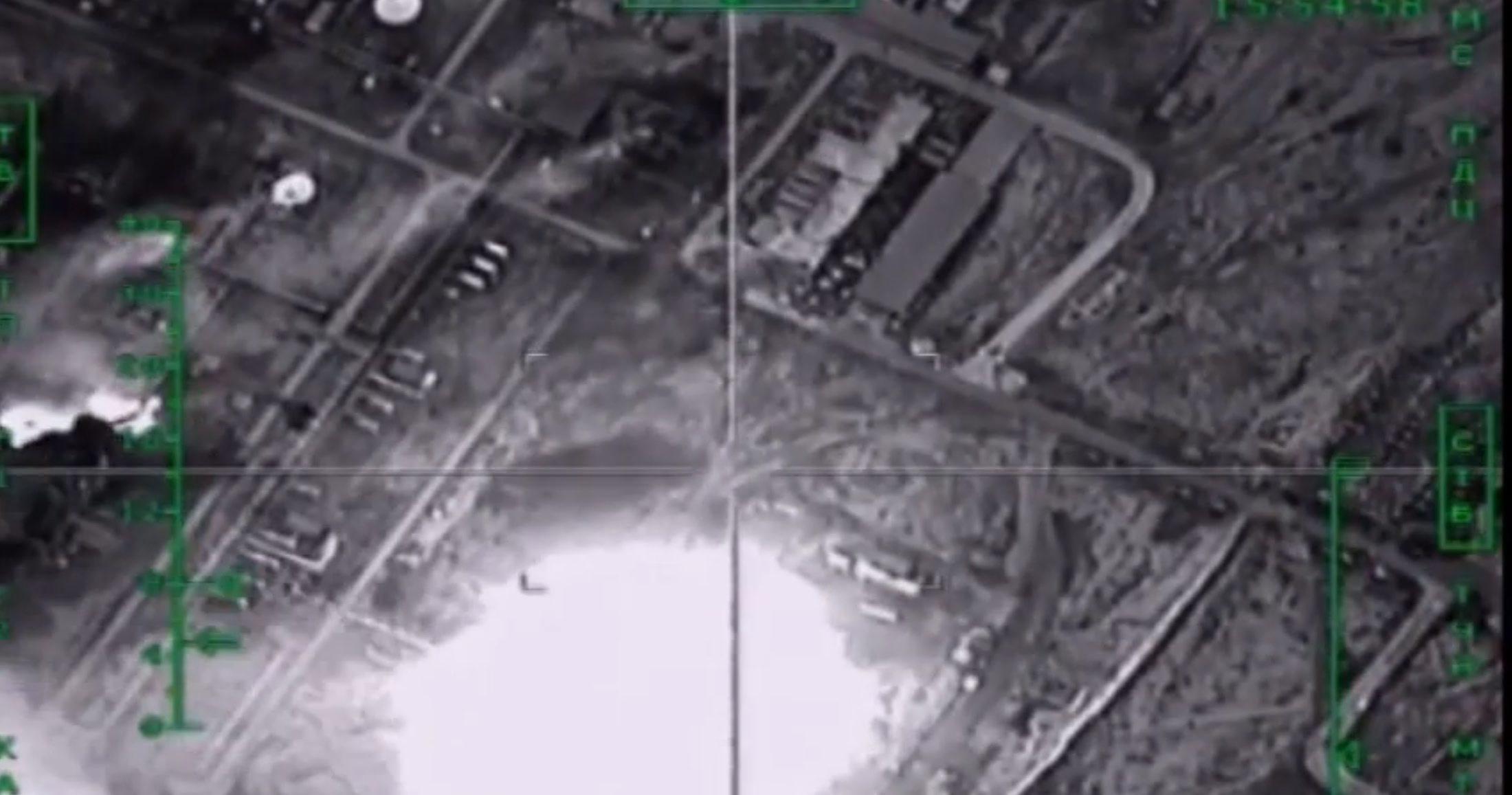 Rússia disponível para discutir cessar-fogo na Síria