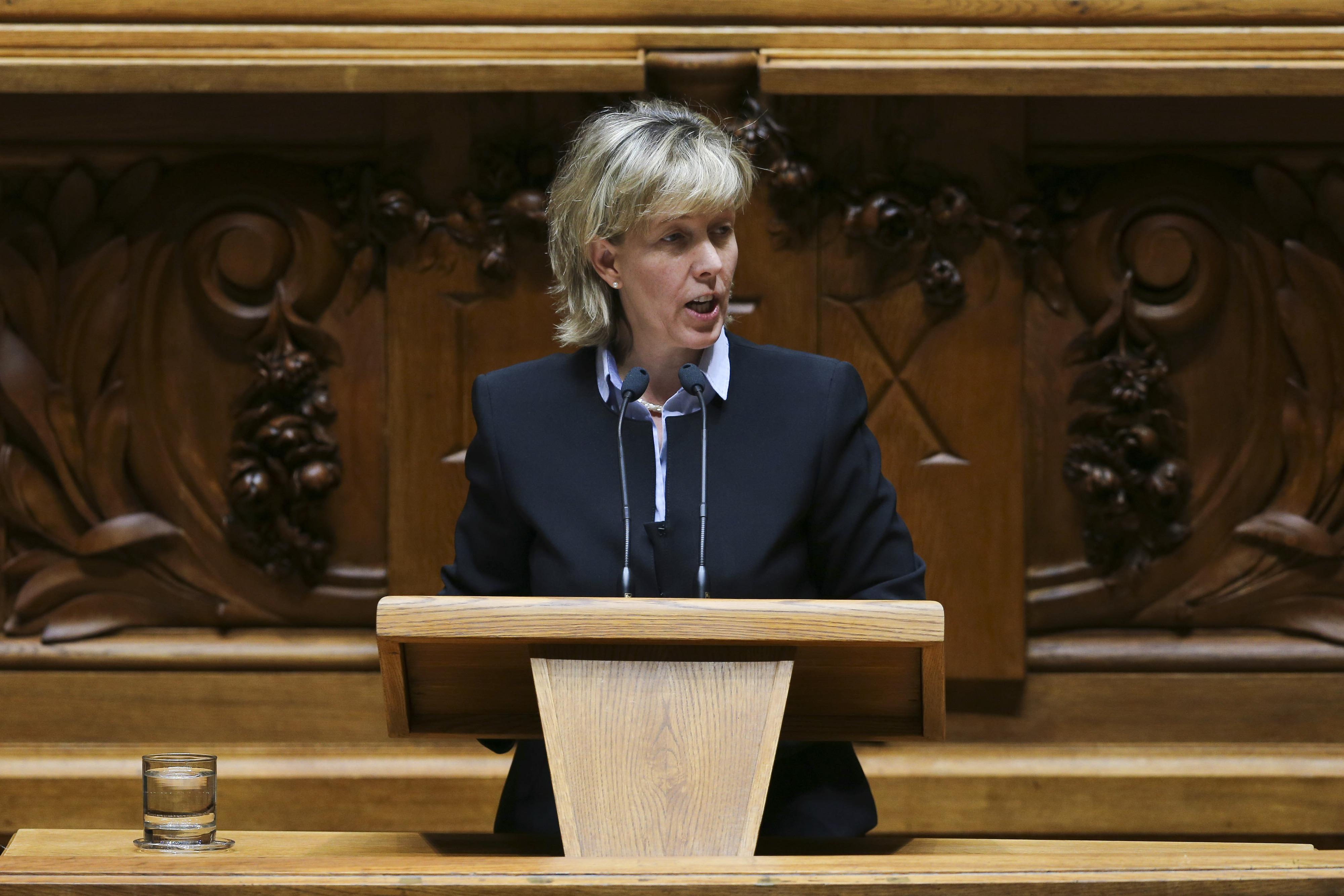 """Governo """"tem de esclarecer"""" onde estão cativações de 445 ME apresentadas a Bruxelas - PSD"""