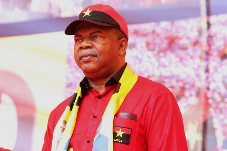 João Lourenço quer combater a corrupção em Angola com o fim da impunidade