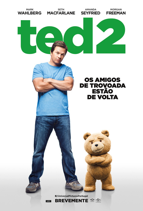 Ted 2 – Legendado