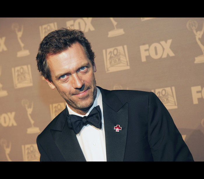 'Dr. House' ganha uma estrela no 'Hollywood Walk of Fame'
