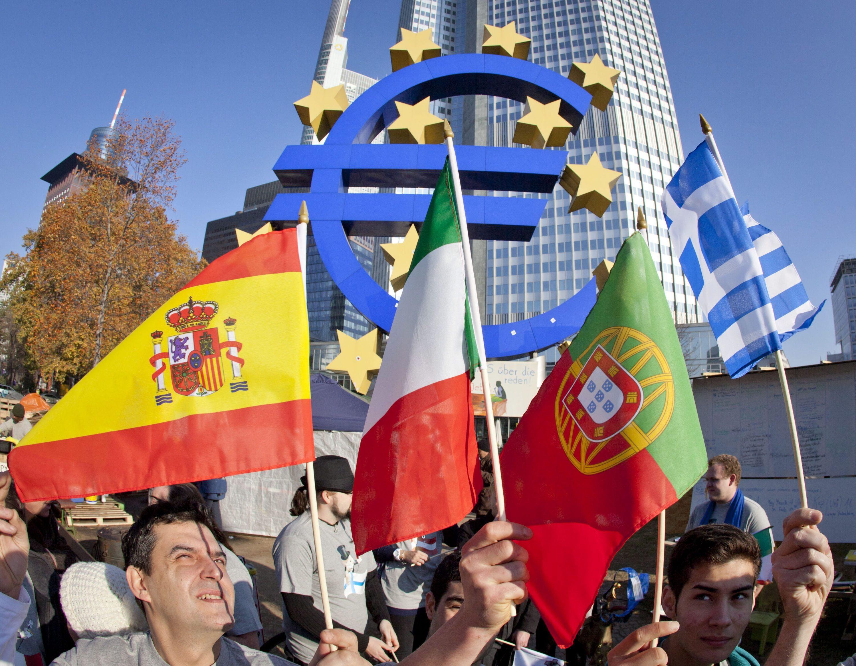 Portugal e Espanha devem conhecer quarta-feira multas e prazos para corrigir défices