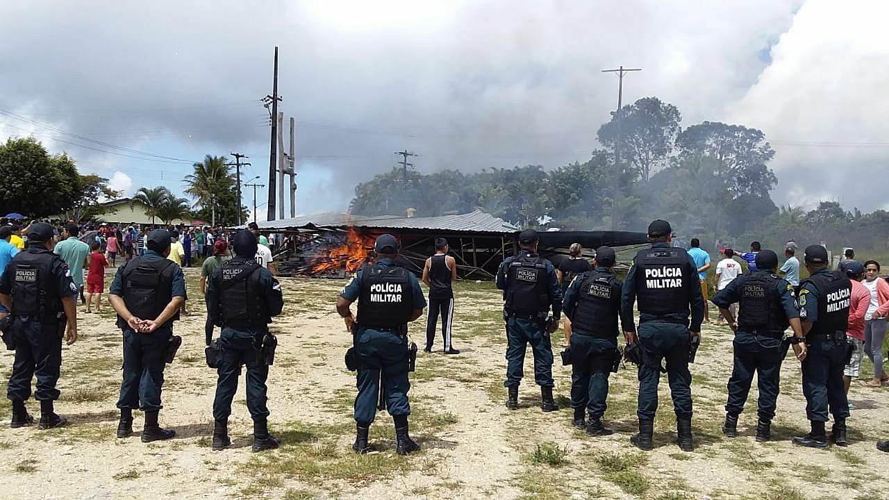 Parlamento do Mercosul anuncia envio de missão à fronteira do Brasil com a Venezuela