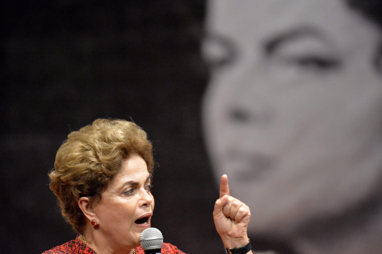 Testemunha da acusação contra Dilma Rousseff é ouvida apenas como declarante