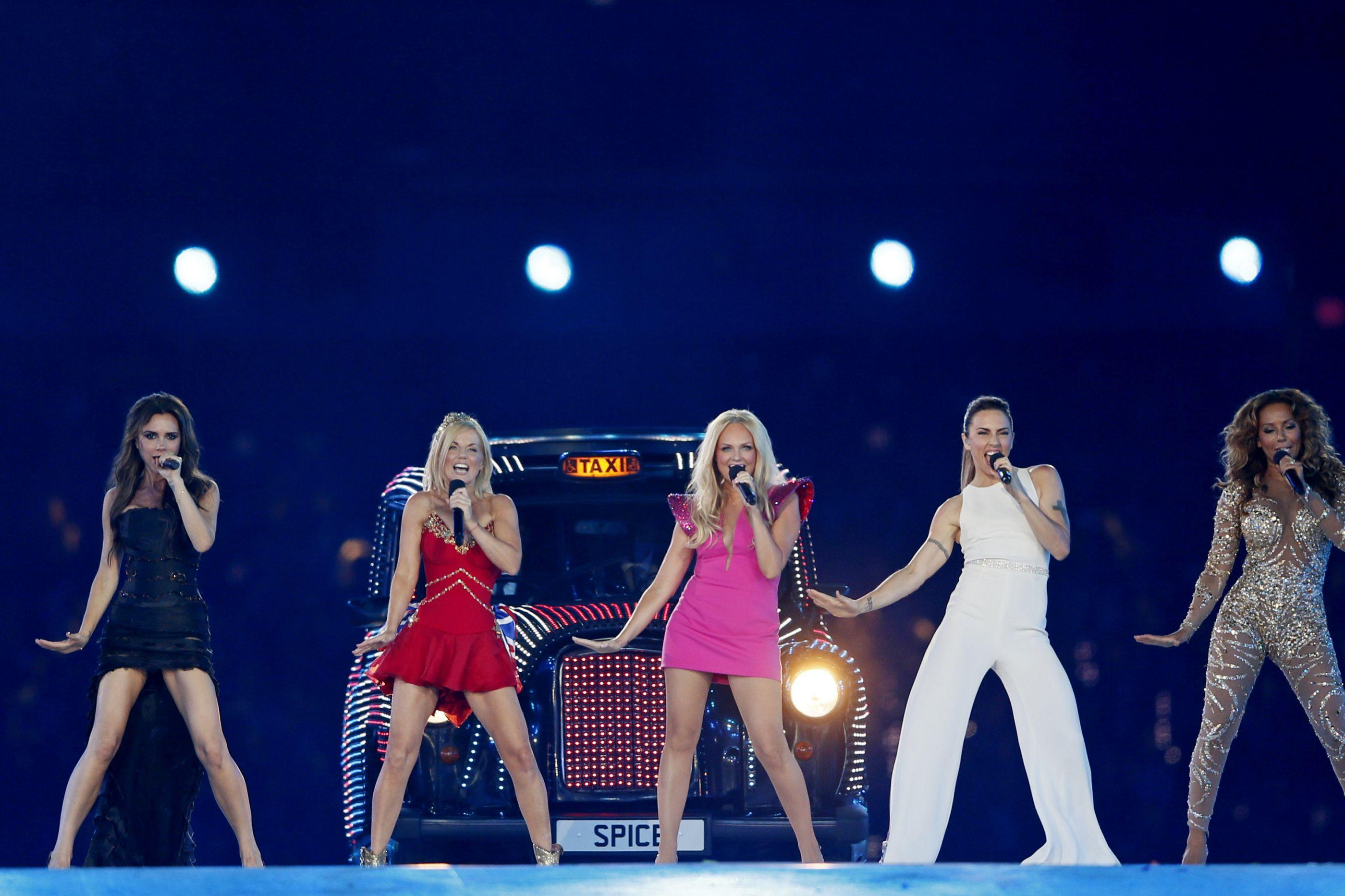 Mel C lança videoclipe com participação das Spice Girls... mas sem Mel B
