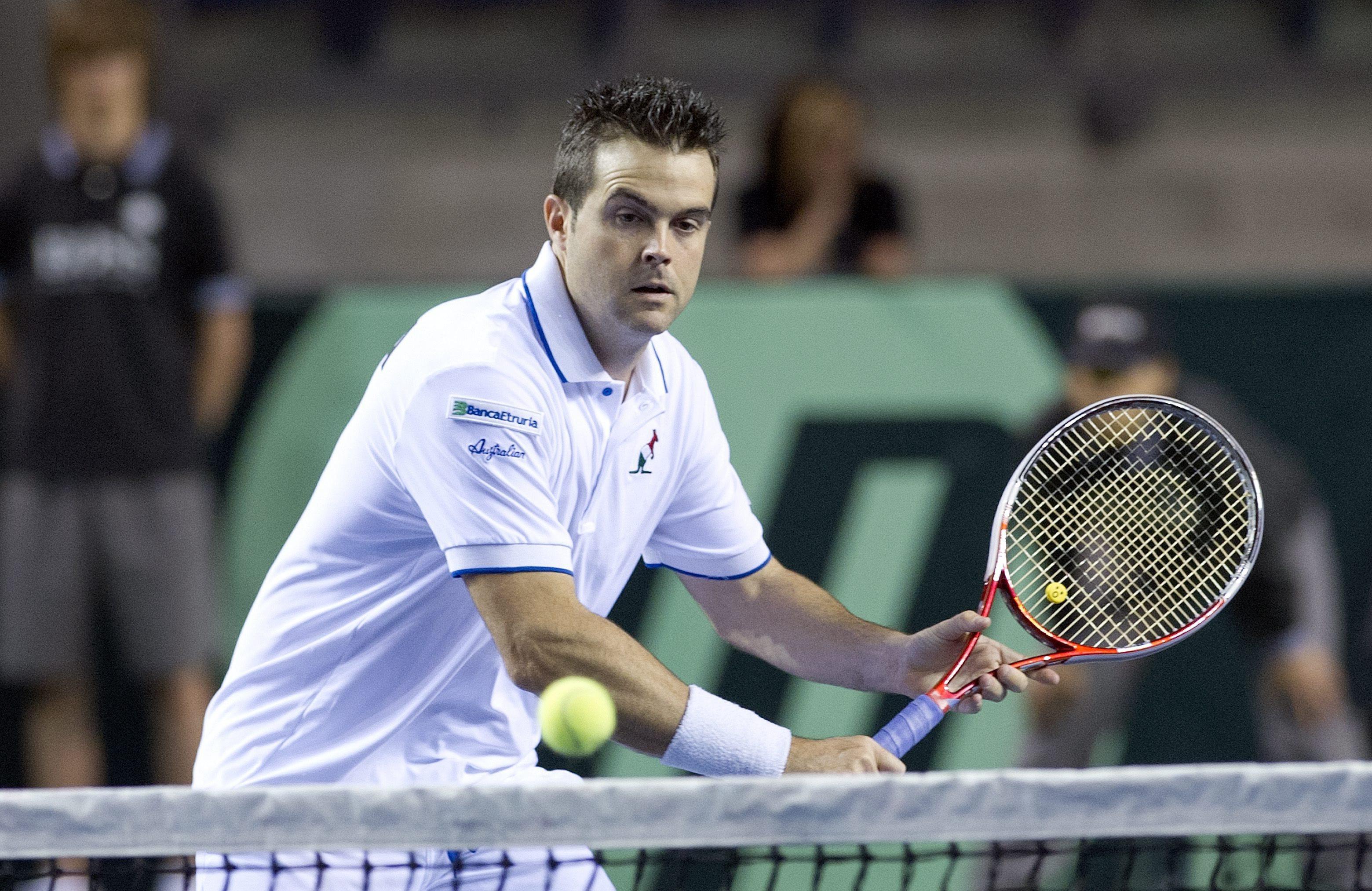 Tenista italiano Daniele Bracciali proibido de voltar a jogar por viciação de resultados