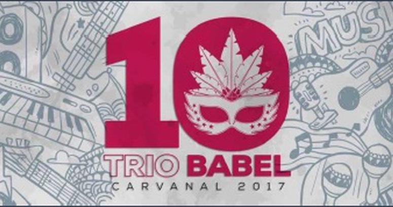 Trio Babel