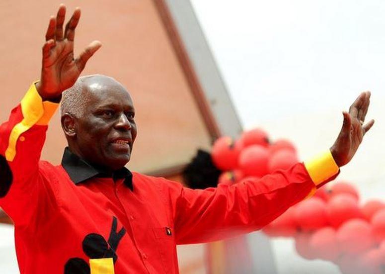 VII Congresso: José Eduardo dos Santos diz que MPLA nasce da esperança do povo