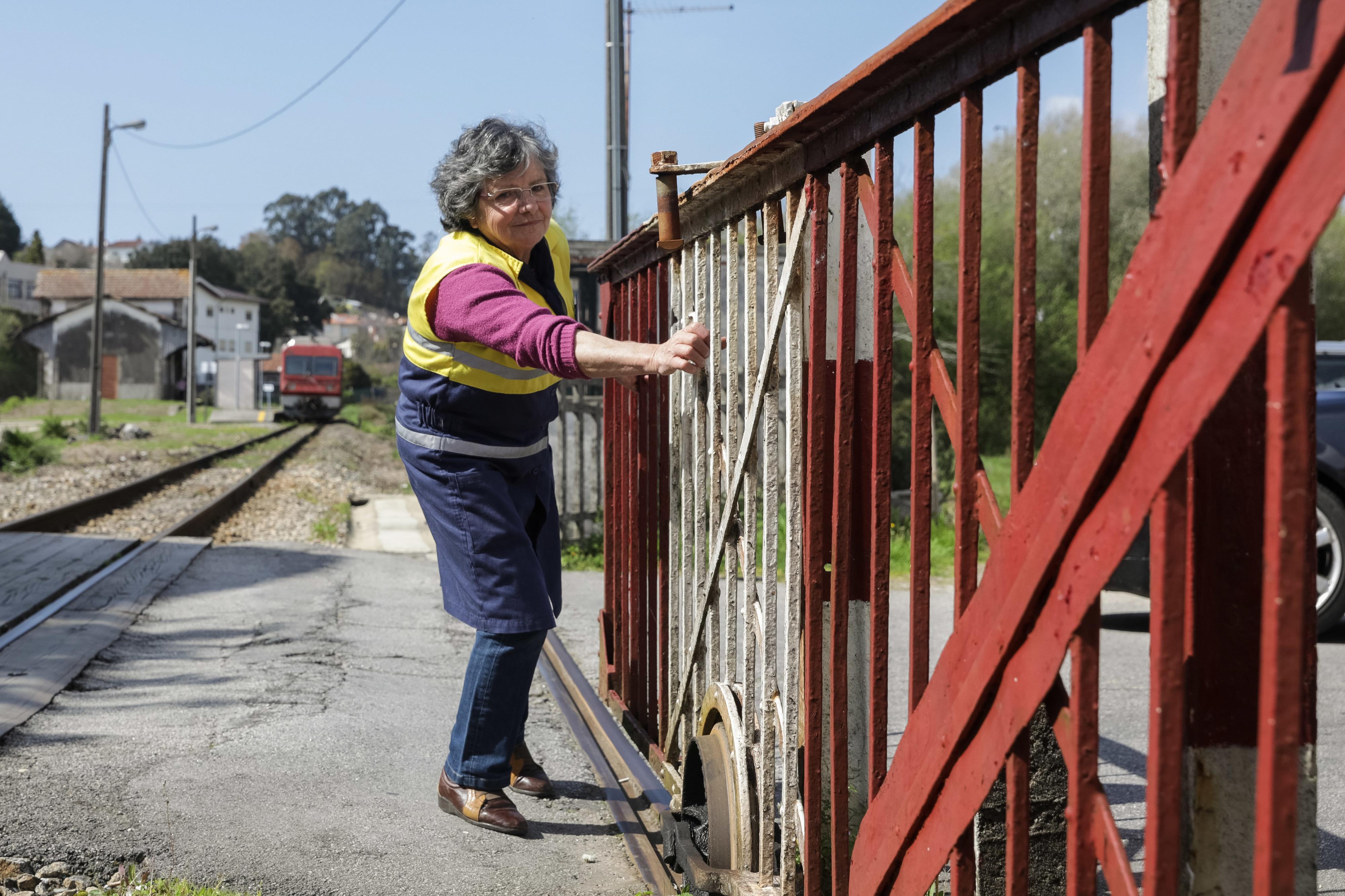 Comboio histórico regressa à Linha do Vouga com mais viagens