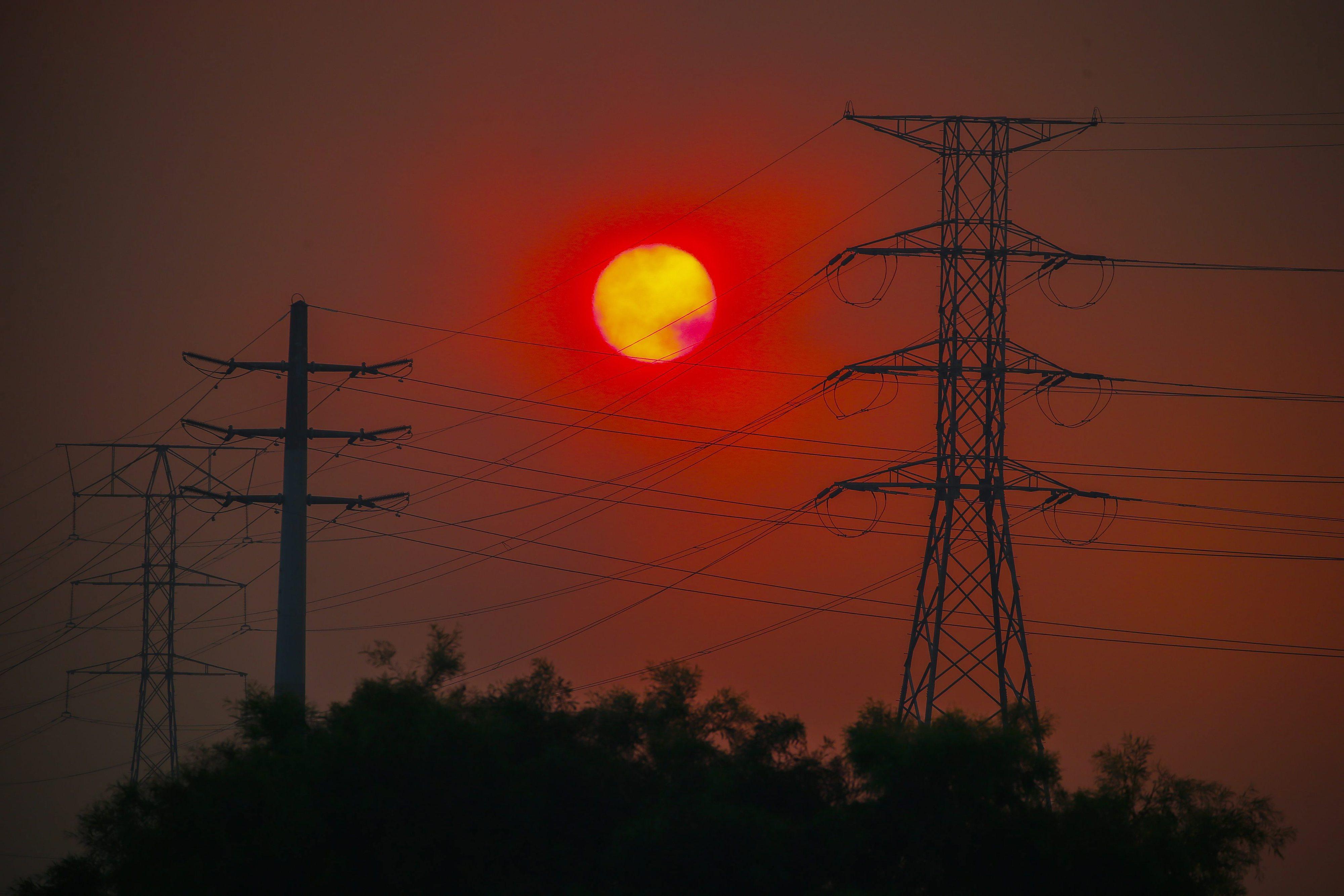 Moçambique prevê vender energia ao Malaui dentro de cinco anos