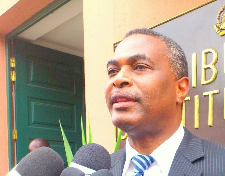 Coligação angolana CASA-CE anuncia congresso para maio