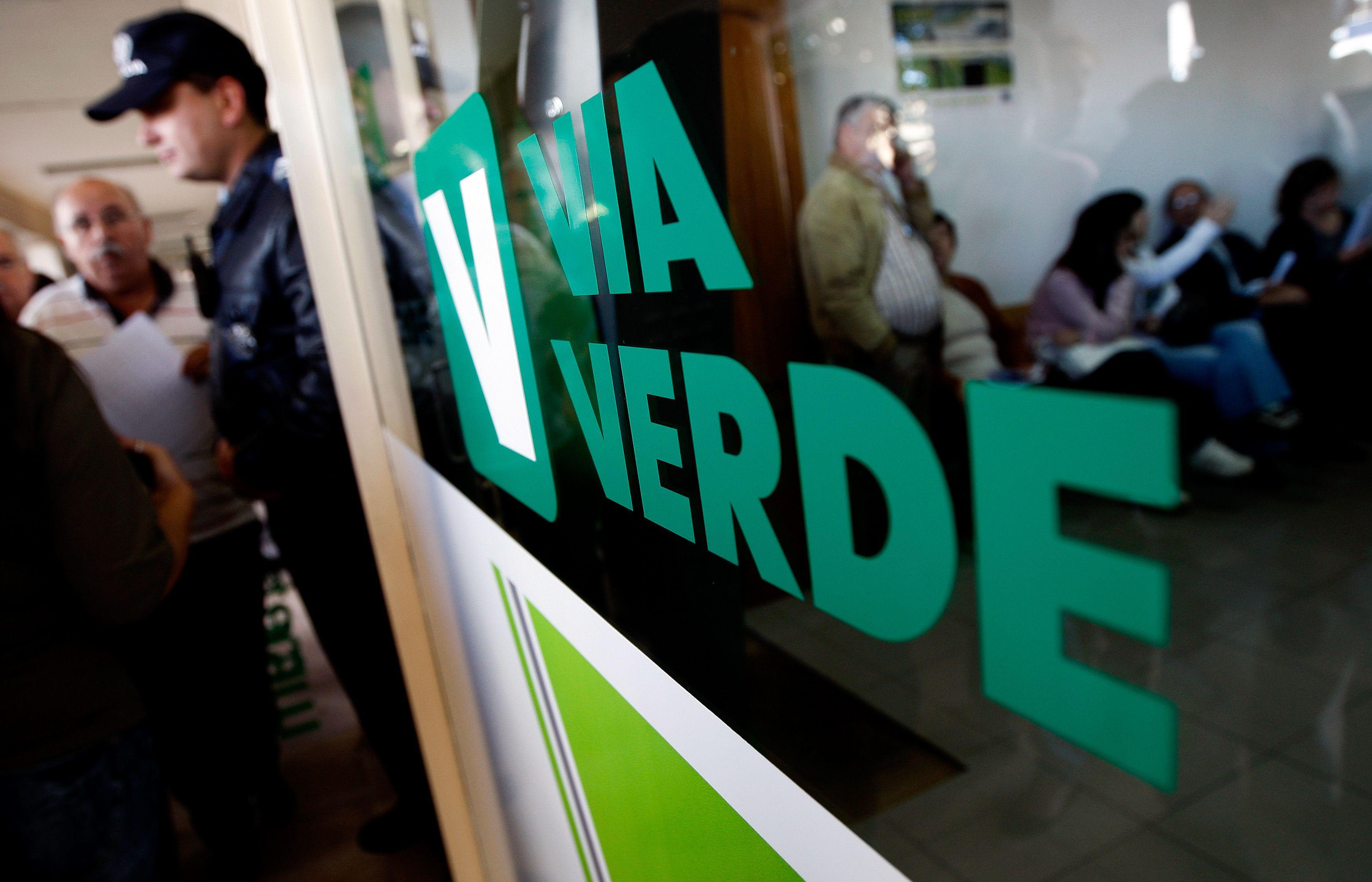 Via Verde alerta para emails fraudulentos sobre dívidas de portagem