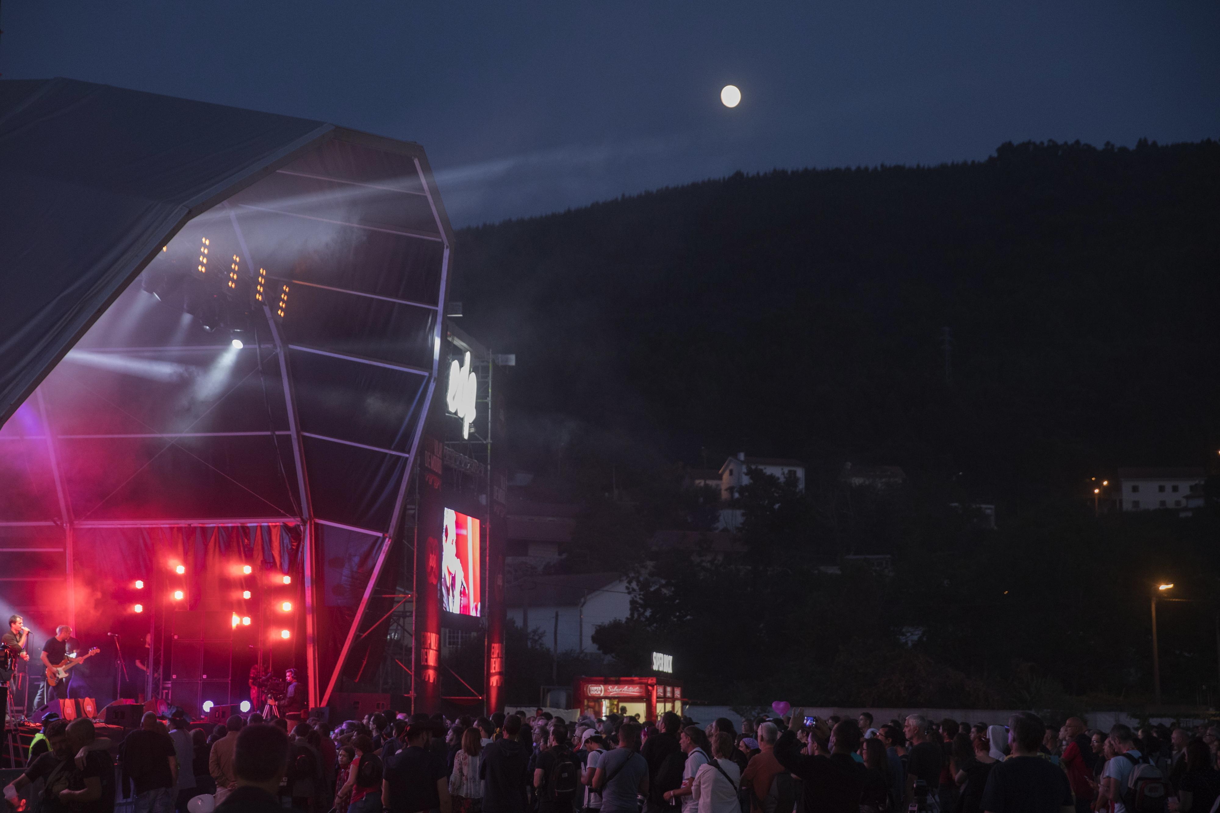 Festival de Vilar de Mouros aposta em novo palco e área de lazer alargada