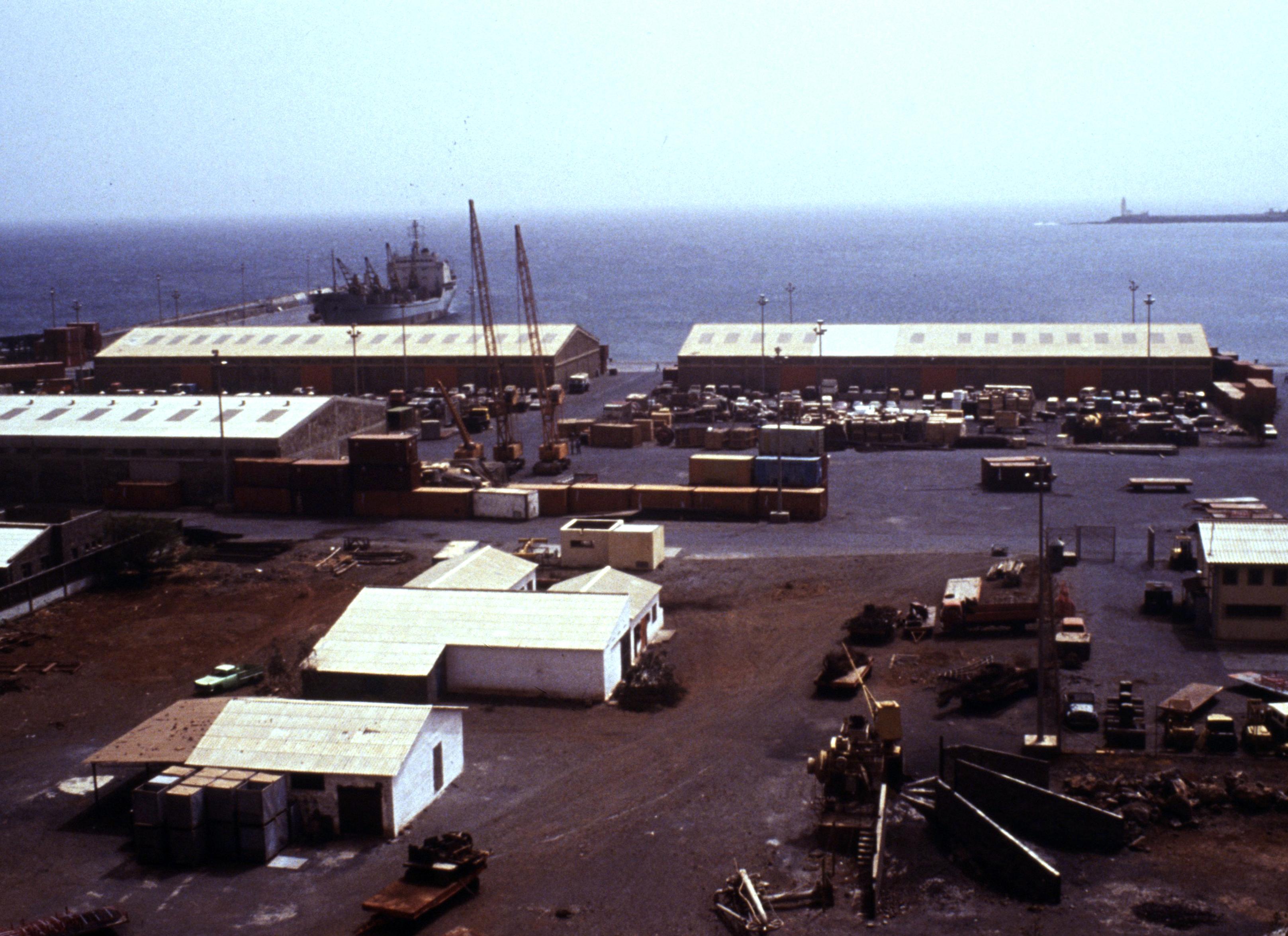 Produtos importados por Cabo Verde mais caros 1,1% em julho - INE