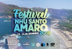 Festival Nhu Santo Amaro 2018