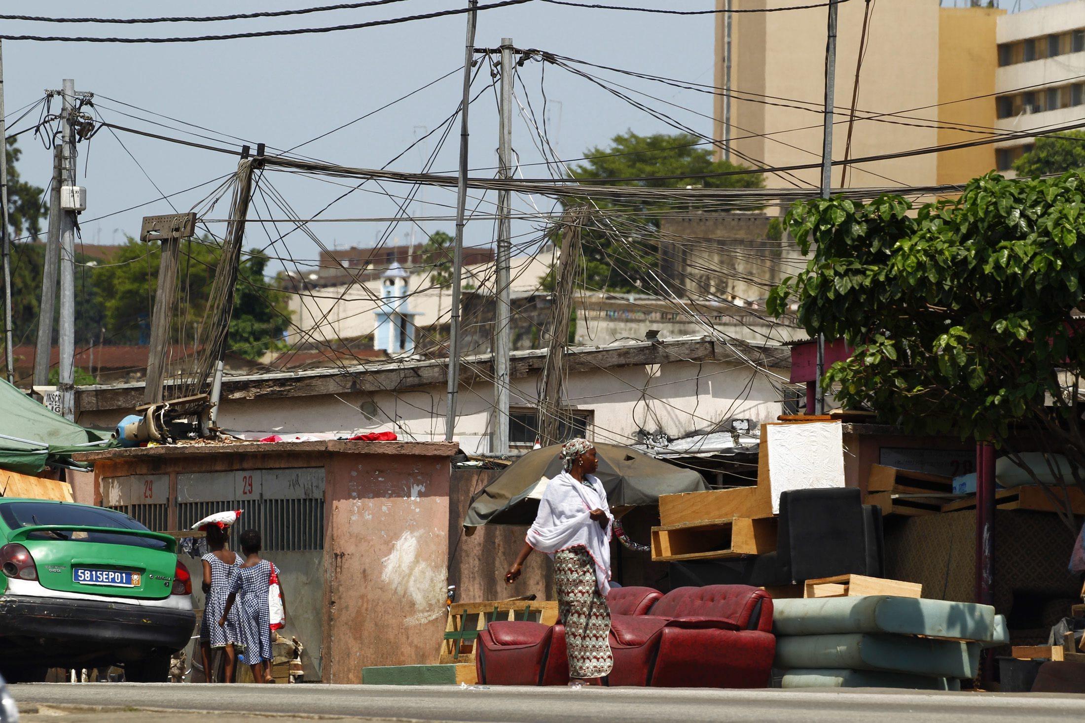 """PRS apresenta programa eleitoral para """"levantar a Guiné-Bissau"""" em 10 anos"""