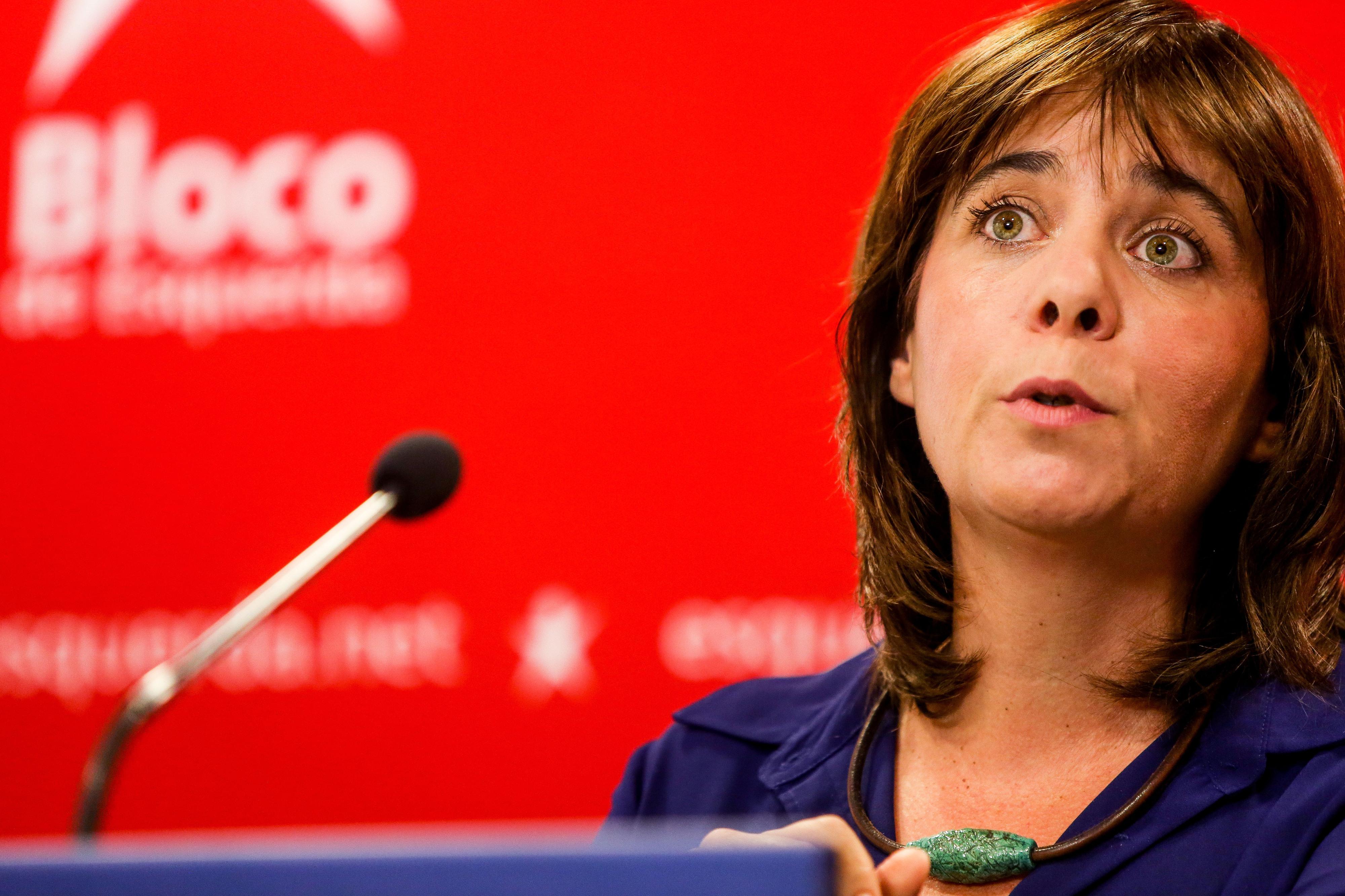 """BE fala de """"ataque terrível ao mais básico direito à autodeterminação de um povo"""" na Catalunha"""