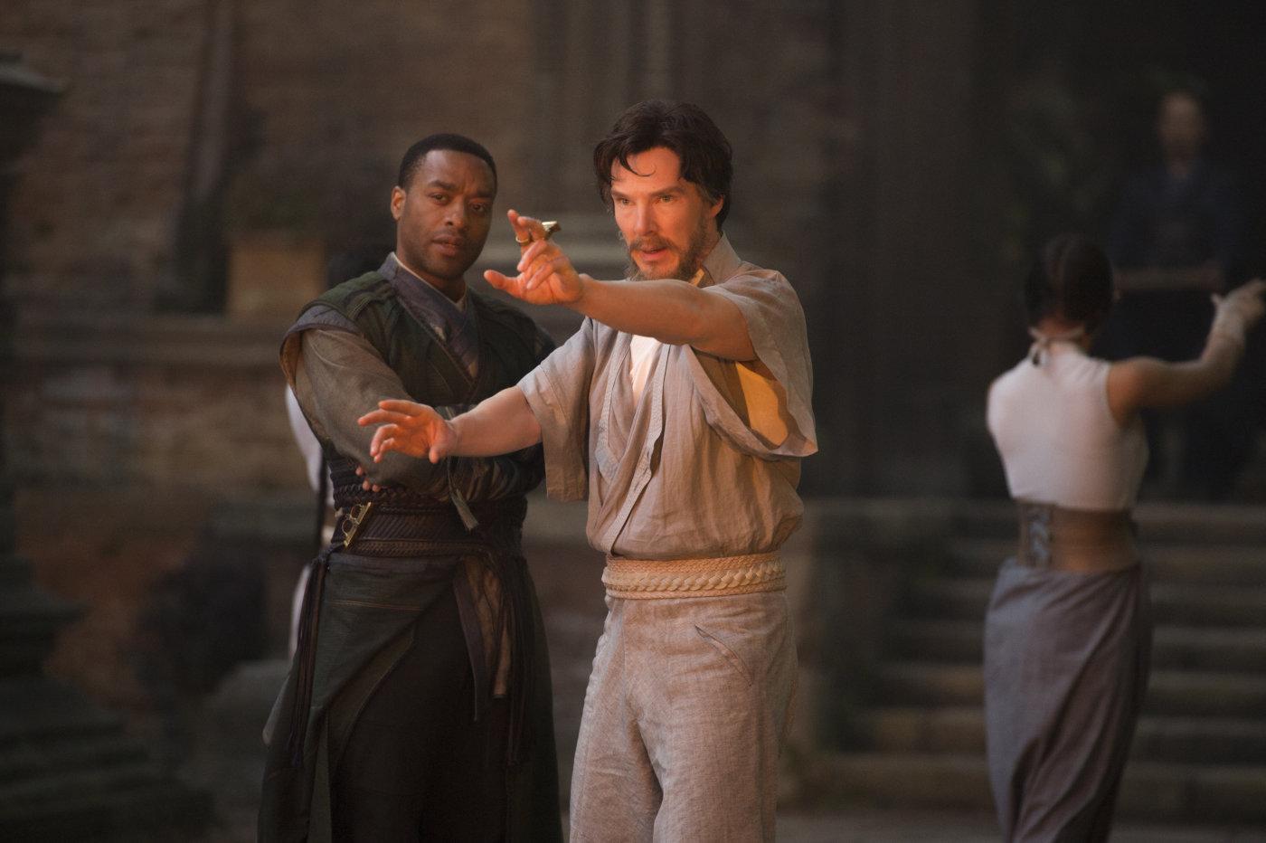 e-Cinema: De Sherlock a Doutor Estranho, um novo herói para Benedict Cumberbatch