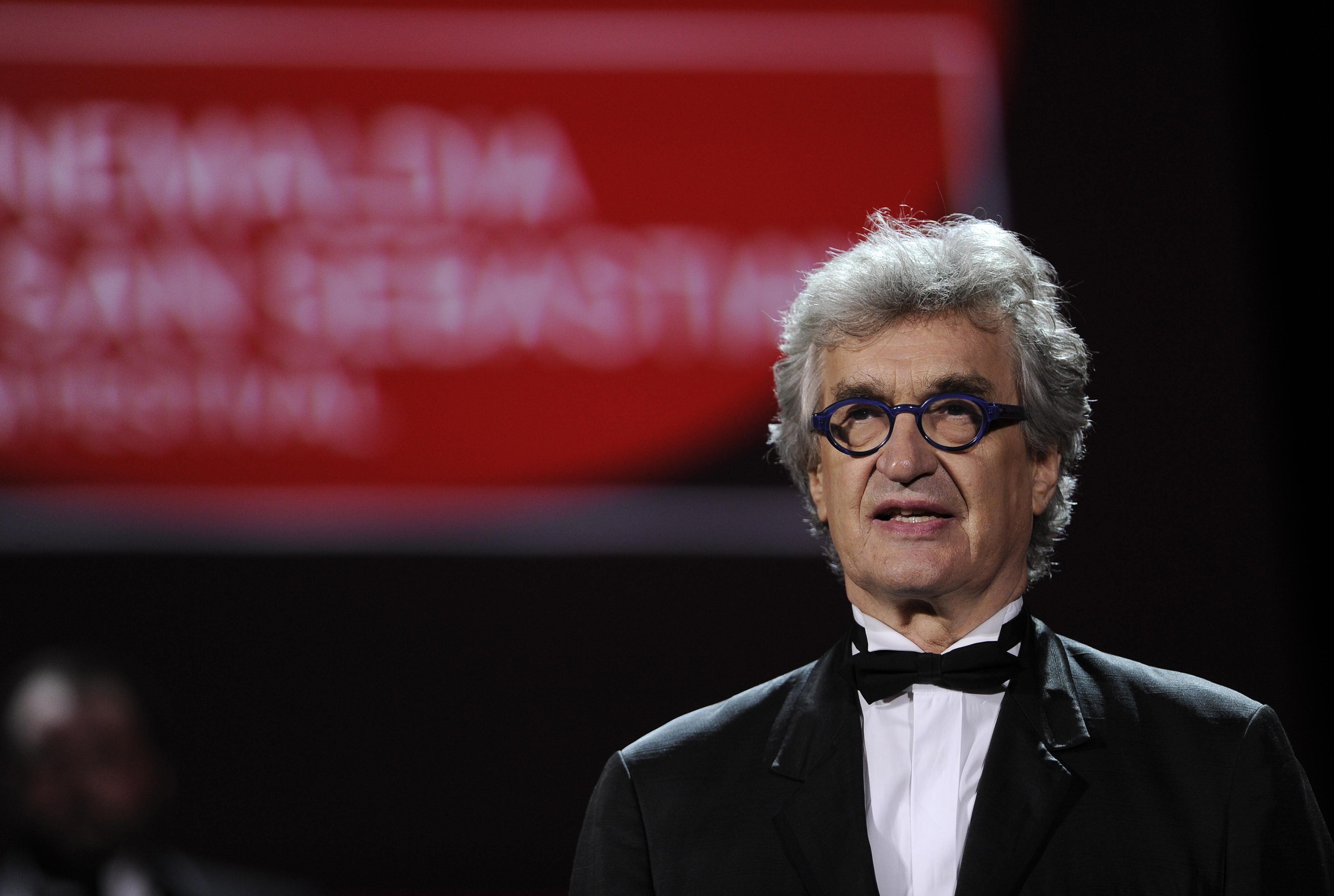 Lisbon&Sintra Film Festival regressa de 15 a 24 de novembro com um mestre: Wim Wenders