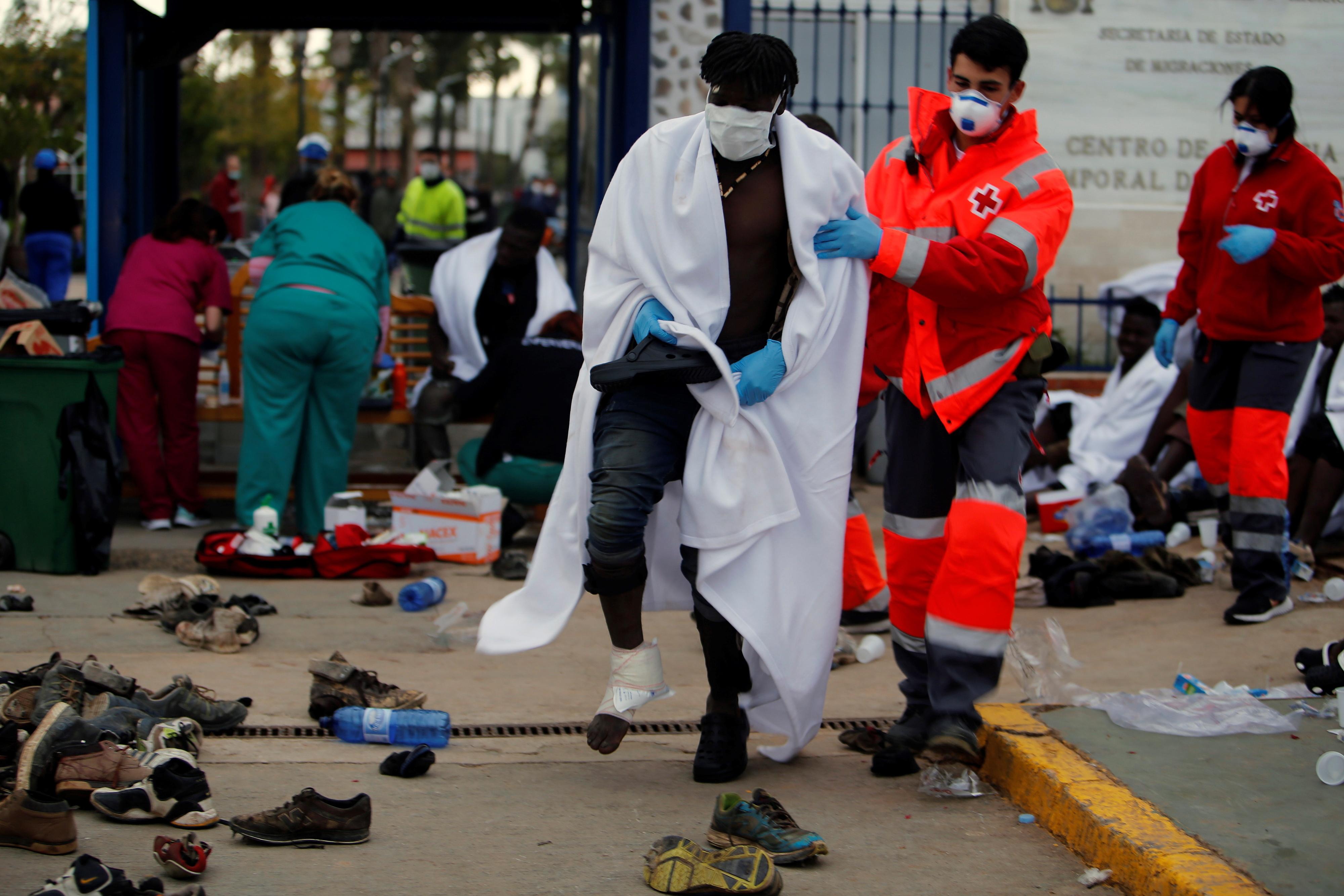 Dois moçambicanos linchados no Maláui após serem acusados de ter a doença
