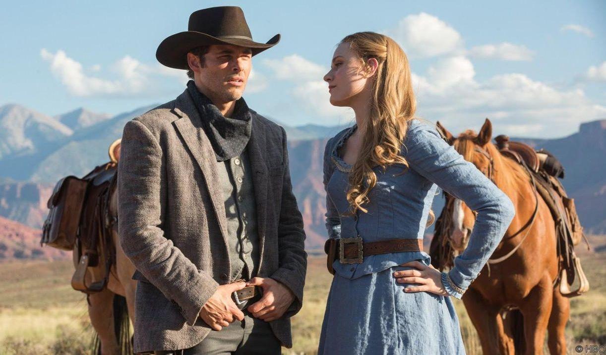 """""""Westworld"""": HBO divulga novo trailer da série de  J.J. Abrams"""
